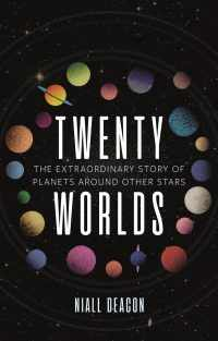 Twenty Worlds by Niall Deacon