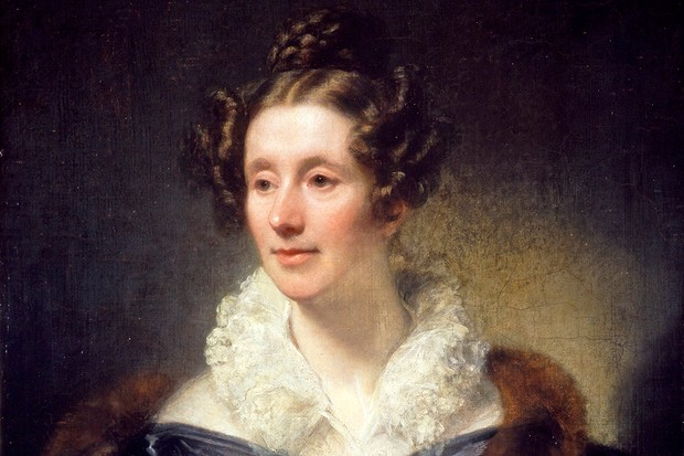 Mary Somerville: the life of the Scottish scientist