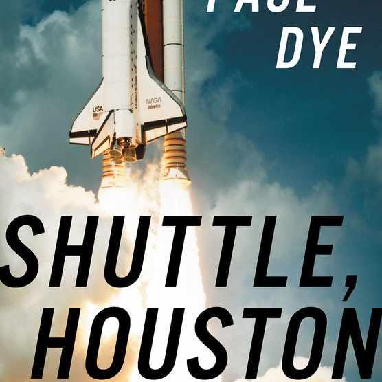 Shuttle Houston Paul Dye