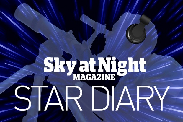 Star Diary: What's in the night sky, August 2021
