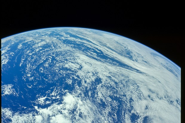 Google Earth Timelapse reveals changing face of planet Earth