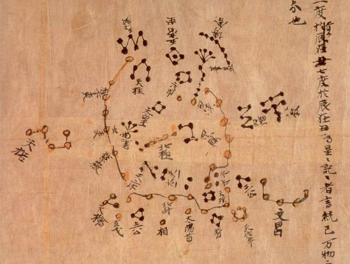 Chinese astronomy: a guide to ancient stargazing in China