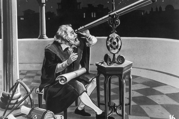 How Galileo changed the way we look at the Universe