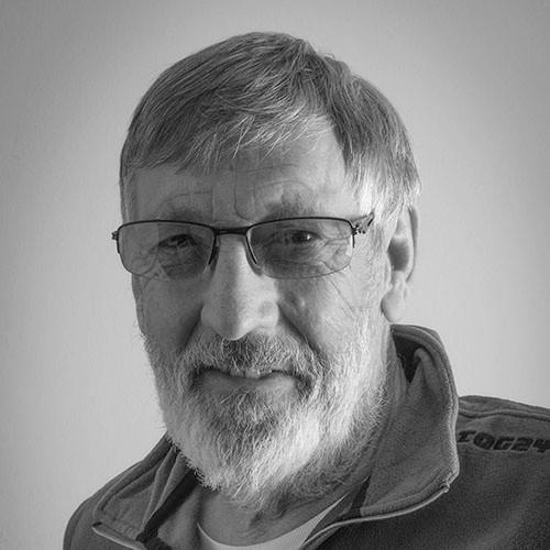 Peter Jenkins astrophotography