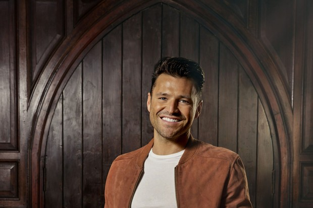 Mark Wright Who Do You Think You Are Magazine