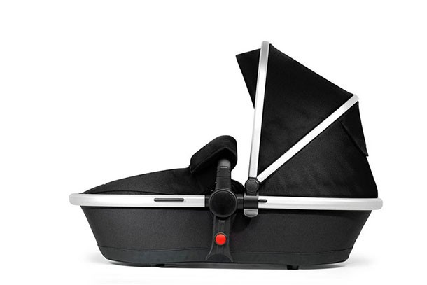 lie-flat carrycot