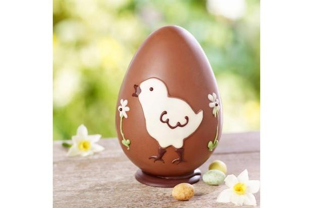 bettys egg