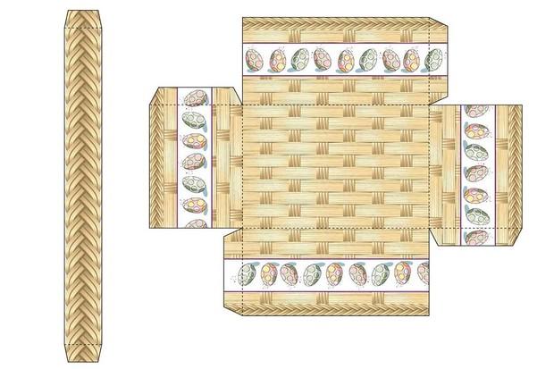 eggs template