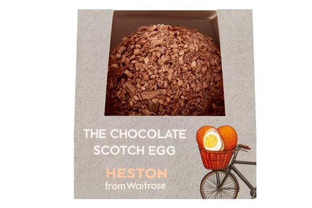 waitrose egg