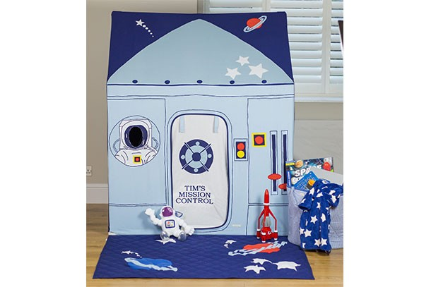kiddiwinkles large outer space and rocket playhouse