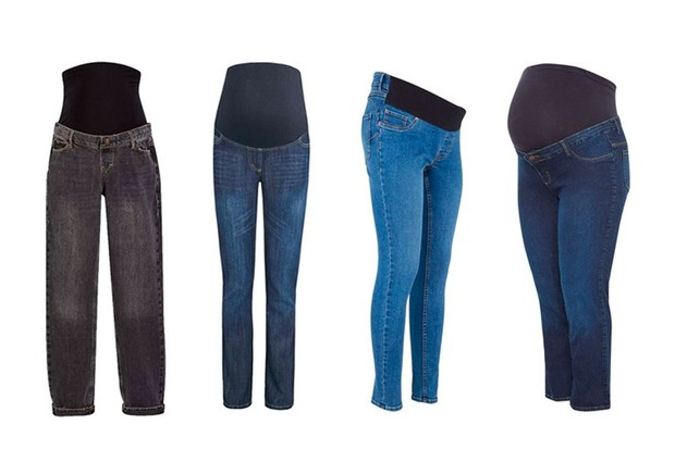 Where To Buy 10 Of The Best Maternity Jeans 2021 Madeformums