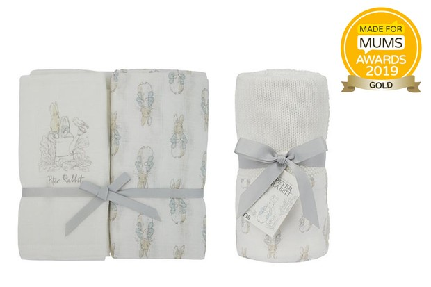 mothercare-peter-rabbit-bedding-collection
