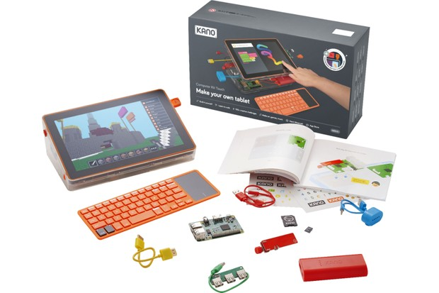 Kano Computer Kit Touch