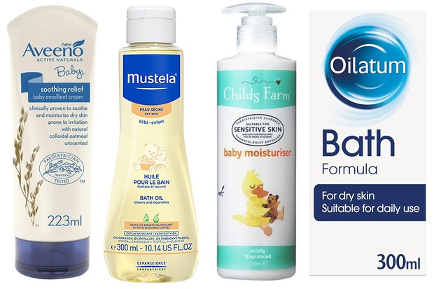 10 Best Baby Eczema Creams Oils And Lotions Recommended By Parents 2021 Madeformums