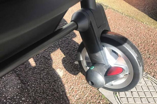 wayfarer brakes