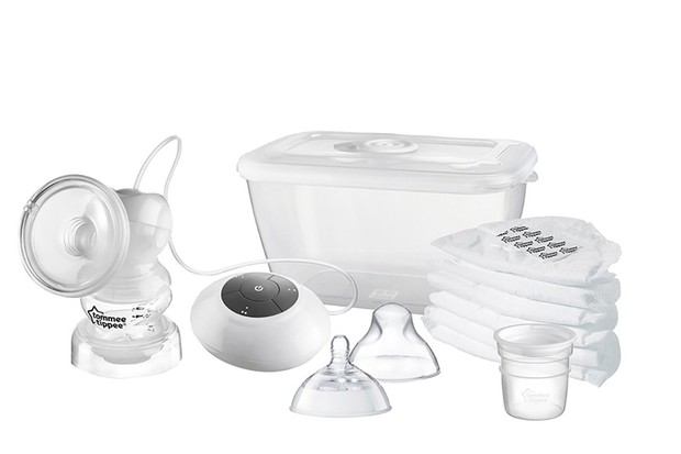 Tommee Tippee Closer to Nature Single Electric Breast Pump
