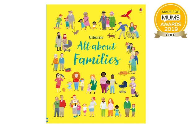 all-about-families