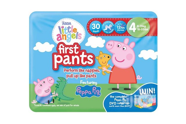 asda-little-angels-first-pants