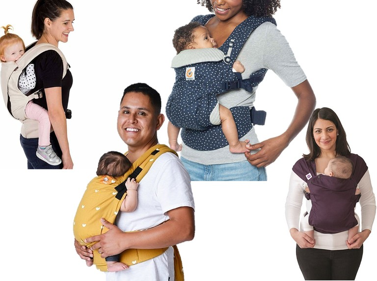 what is a baby carrier