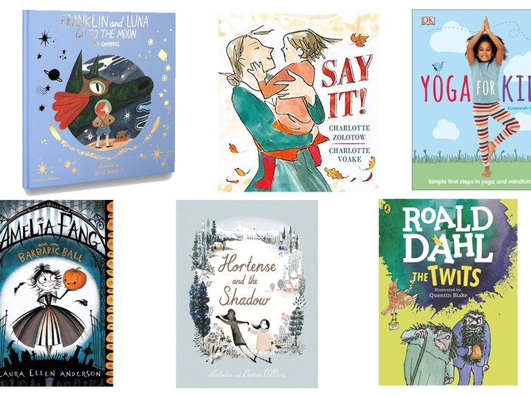 Award Winning Uk Best Books For 5 8 Year Olds 2021 Madeformums