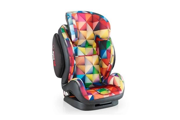 Best Performing Uk Toddler Car Seats 2019 Madeformums