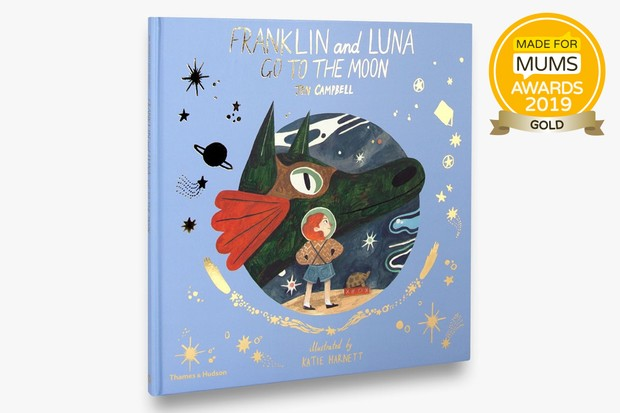 franklin-and-luna-go-to-the-moon
