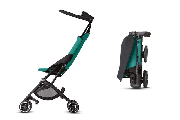 Smallest Folding Pushchairs And Strollers 2019 Madeformums