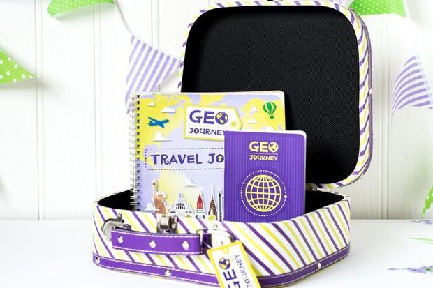 geo-journey