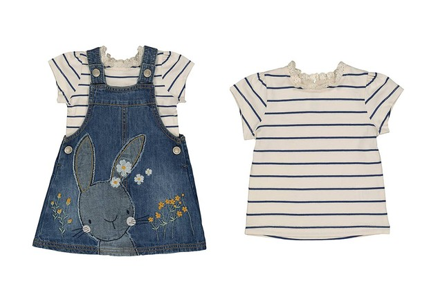 mothercare easter outfit