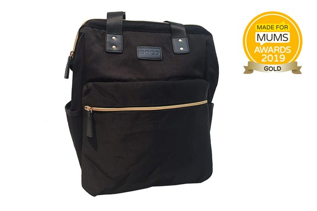 onco-melody-changing-bag