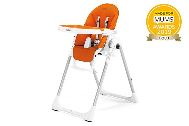 Brilliant 10 Of The Best High Chairs And Booster Seats For Babies And Download Free Architecture Designs Intelgarnamadebymaigaardcom