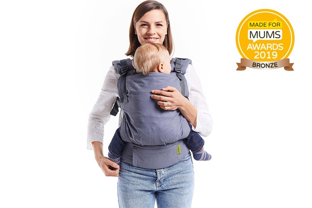 10 Best Baby Carriers For 2019 Put To The Test Madeformums