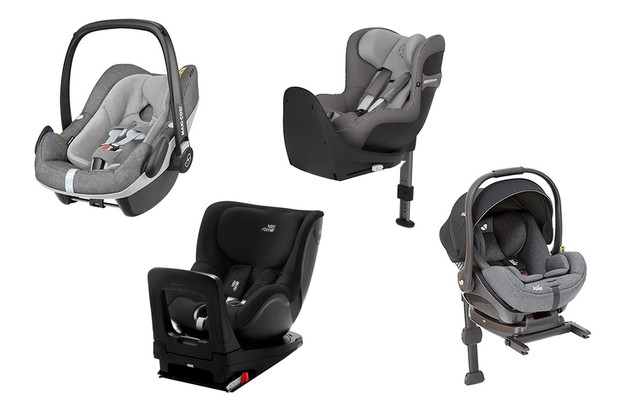 14 best UK baby car seats from birth 2021 - MadeForMums