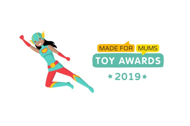 toy awards 2019 logo