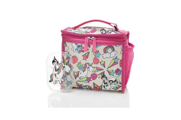 zip and zoe lunch bag