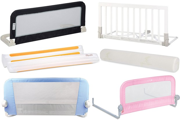 10 Of The Best Toddler Bed Guards 2021, Does My Toddler Need Bed Rails