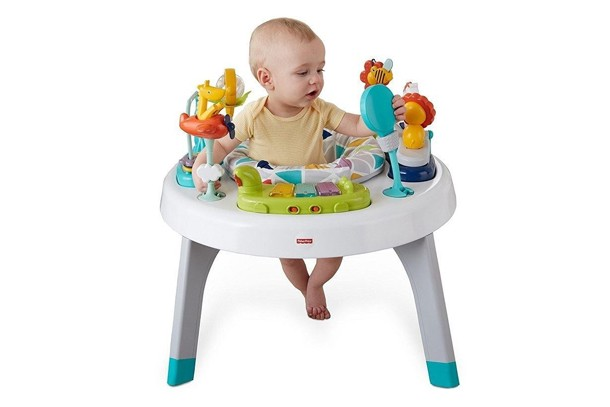 fisher-price-activity-centre
