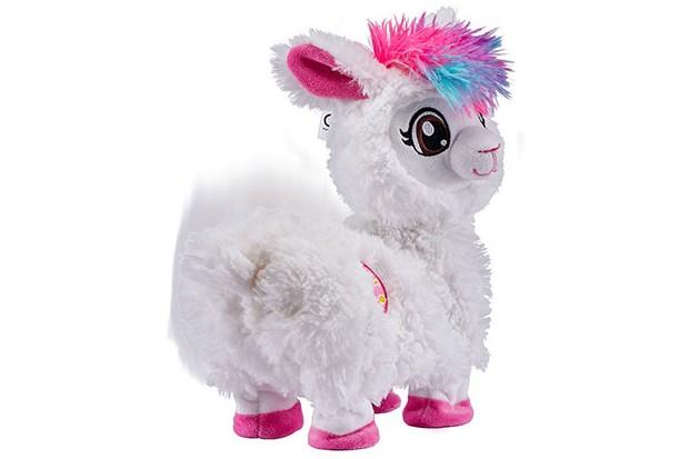 boppi the booty shakin llama