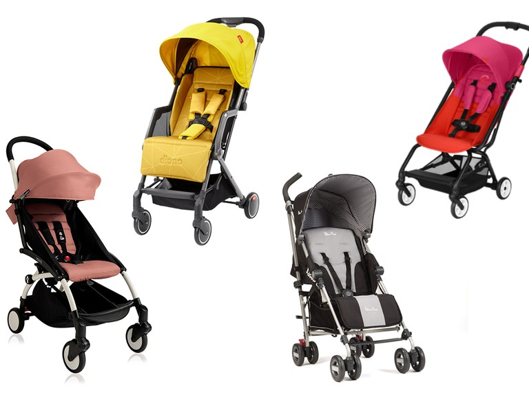 Image result for Choosing a comfortable stroller: tips for parents