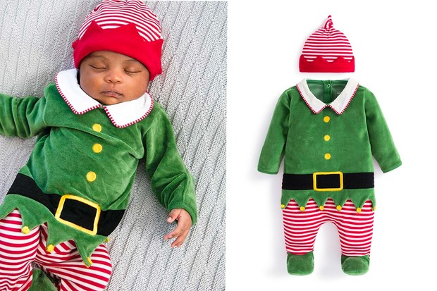 15 Of The Best Boys And Girls Christmas Costumes For Babies Toddlers And Children Madeformums