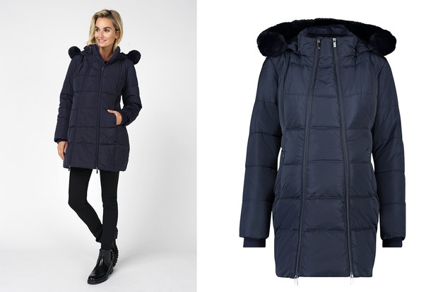 10 Of The Best Maternity Winter Coats 2021 Madeformums
