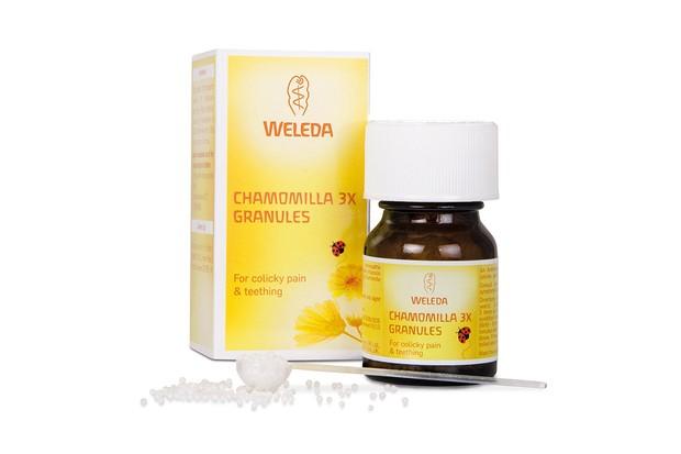 weleda-chamomilla-granules