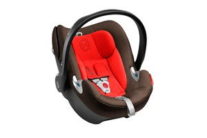 car seats from birth