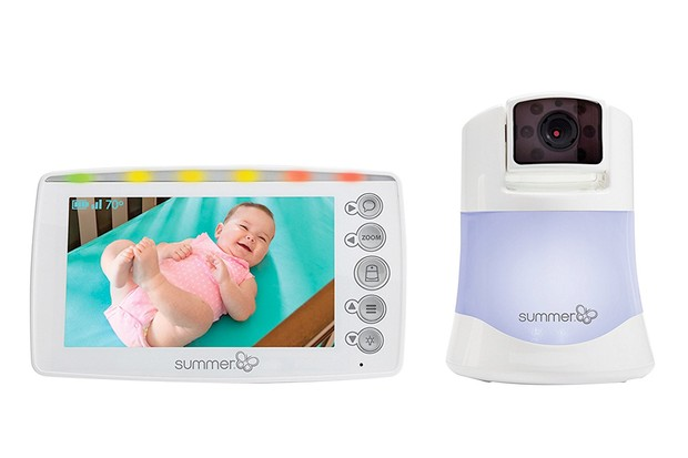 monitors Summer Infant Panorama Digital Video Monitor