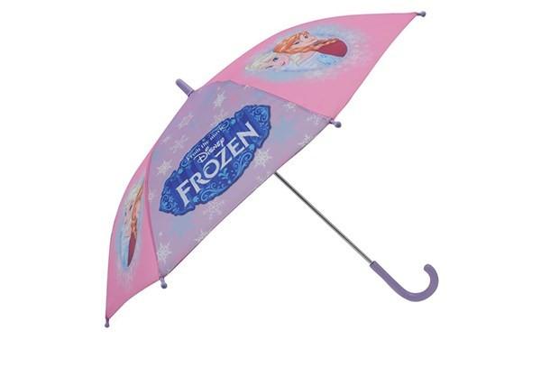 frozen brolly