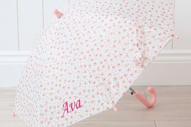 my 1st years umbrella