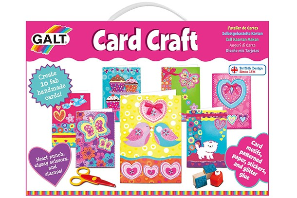 galt card crat kit