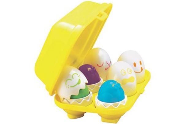 tomy eggs