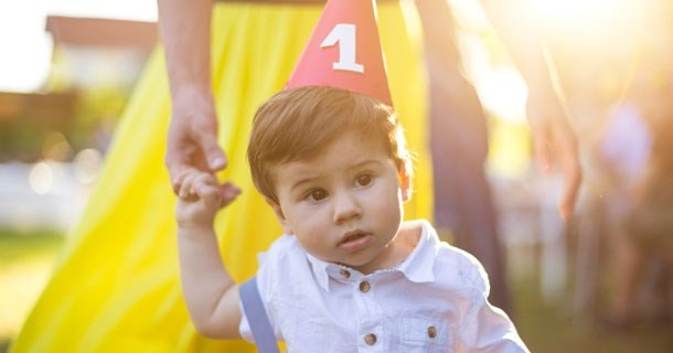 10 Brilliant Presents For A Babys First Birthday