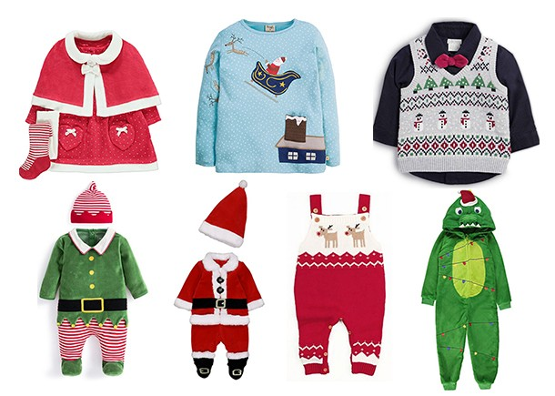 Toddler Christmas Outfit.15 Of The Best Boys And Girls Christmas Costumes For Babies